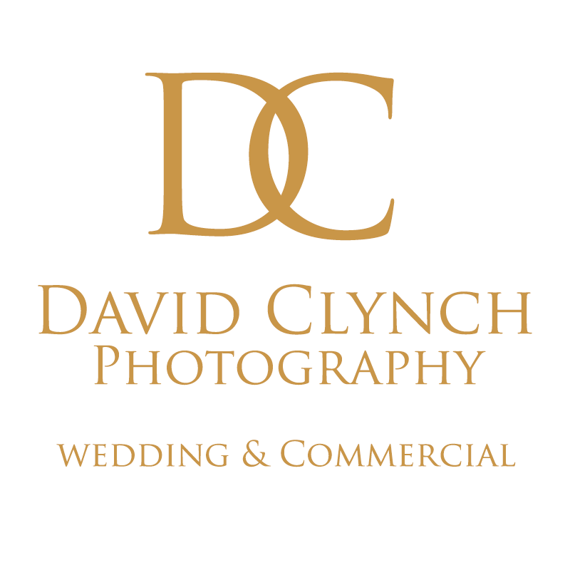 David Clynch Wedding Photography & Commercial Photographer