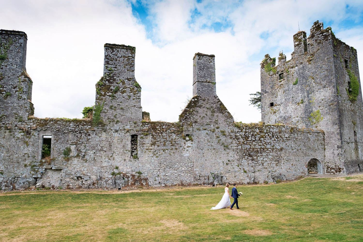 Wedding Photographer Castlemartyr Resort Cork