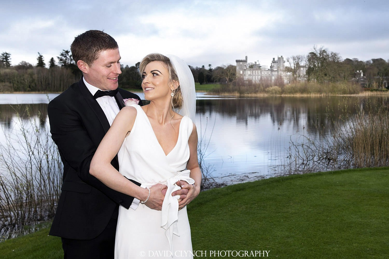 dromoland castle wedding photographers