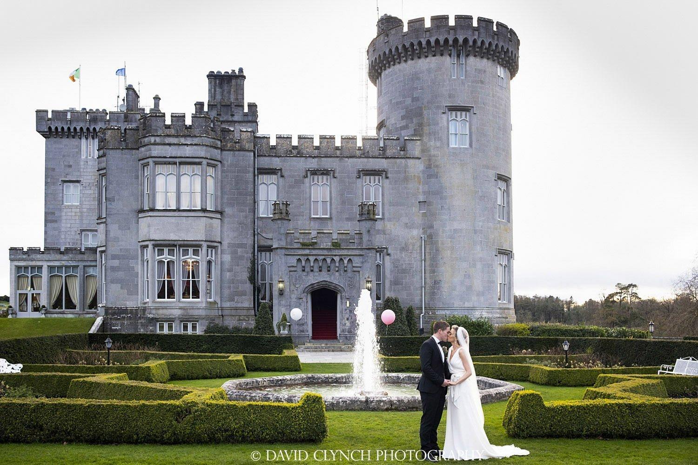 Dromoland Castle Hotel Wedding Photographer Clare Ireland