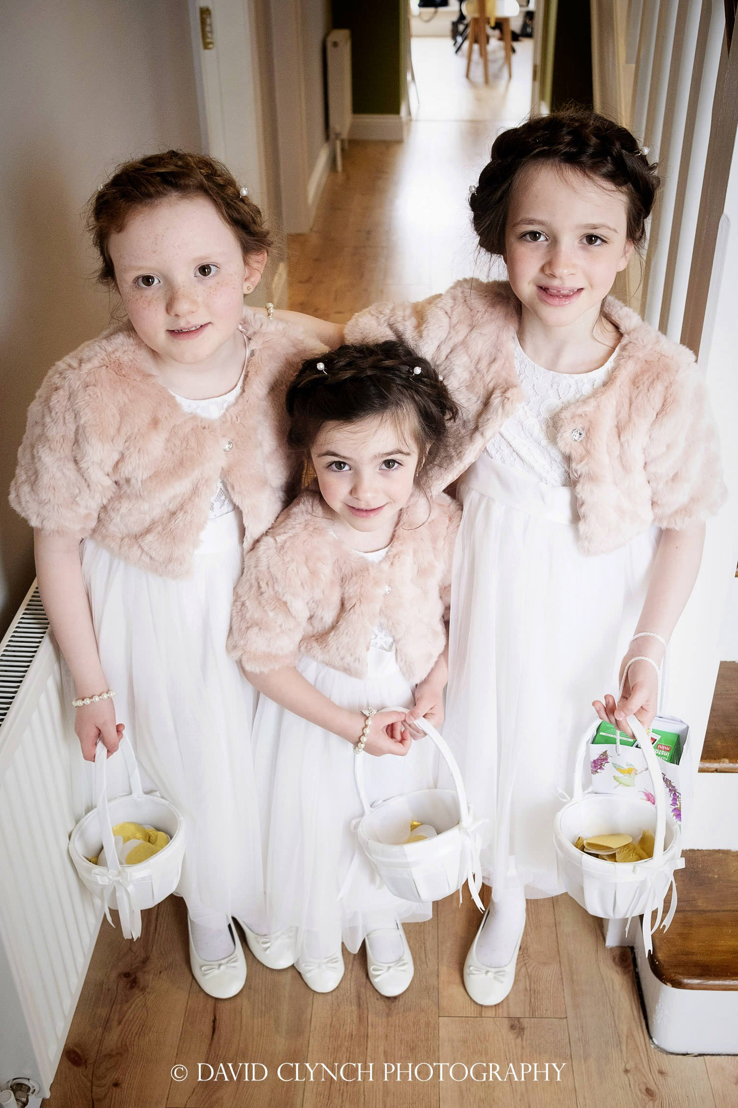Cork Wedding