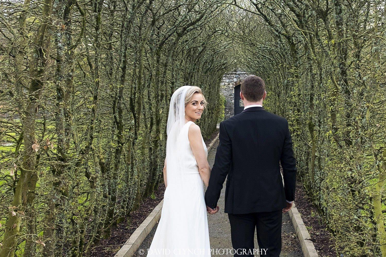 Wedding Photographers Dromoland Castle Clare Ireland