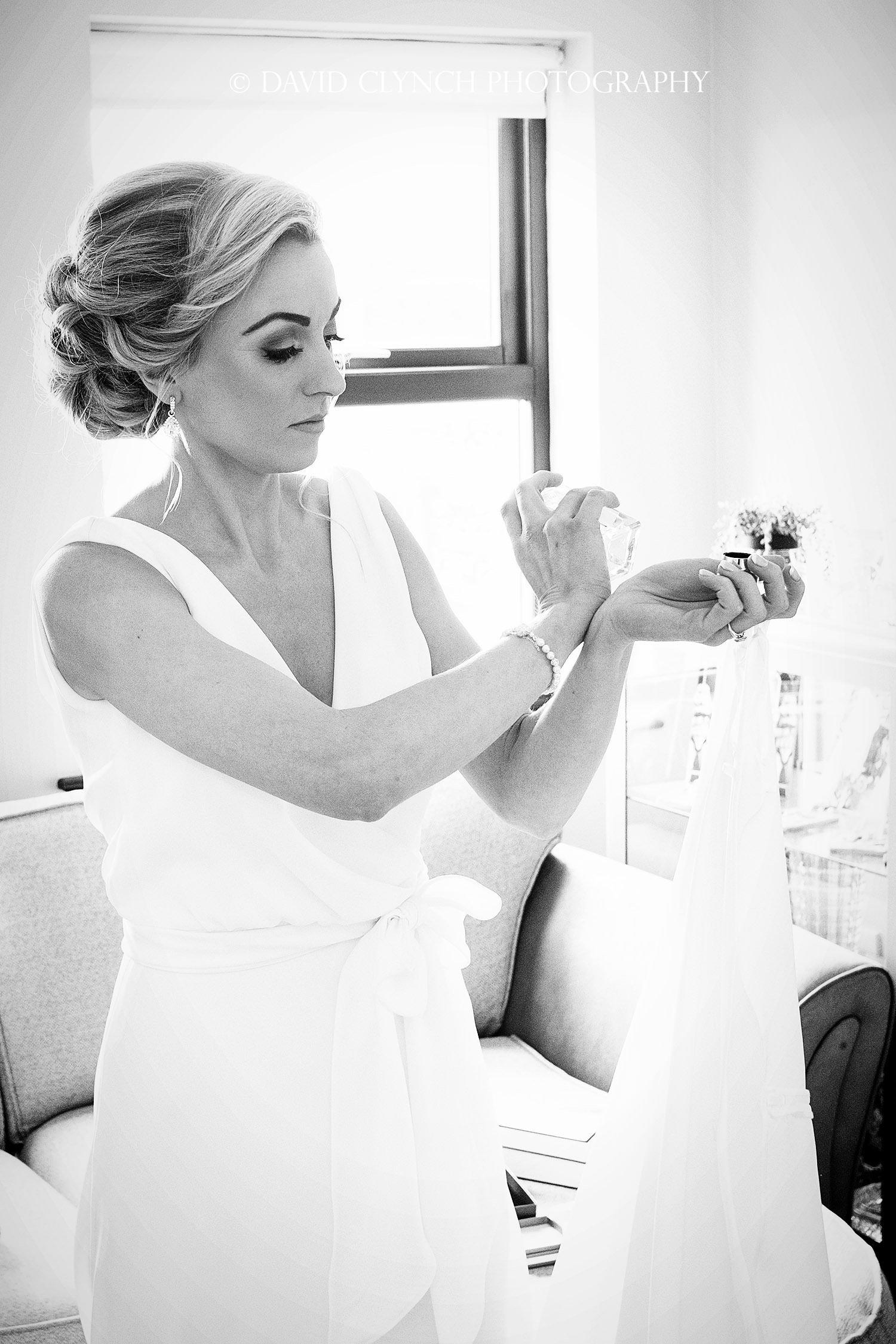 Bridal Portrait Cork Wedding