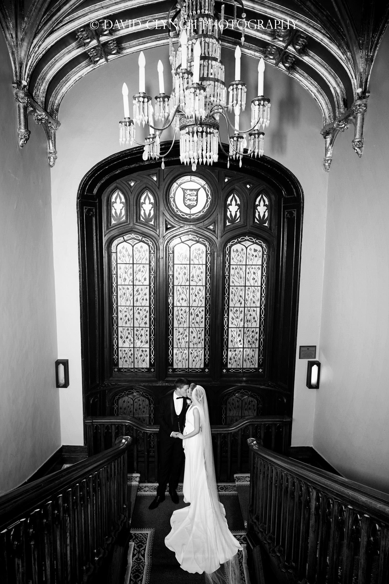 Dromoland Castle Wedding Photographer Ireland