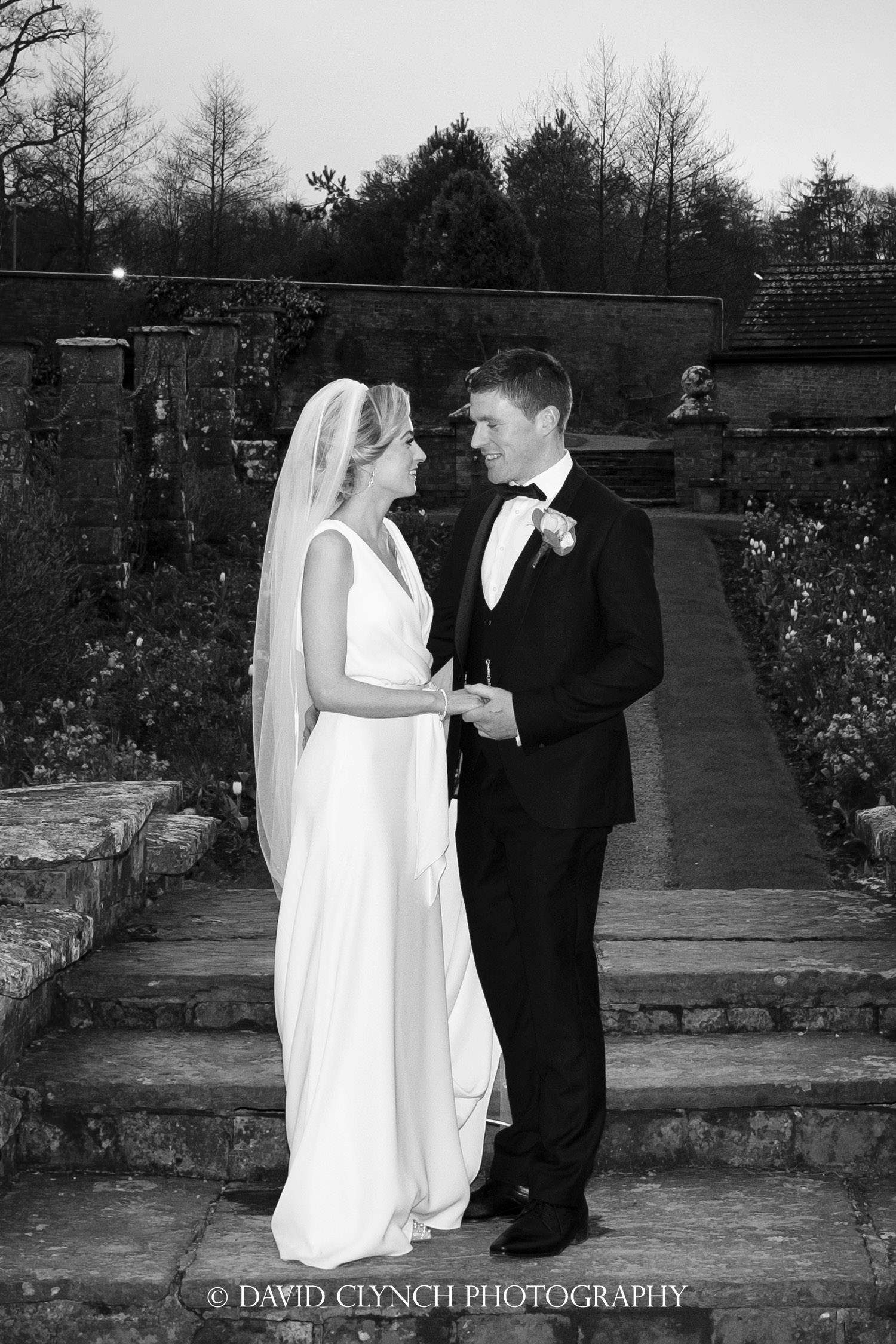Wedding Photographer Clare