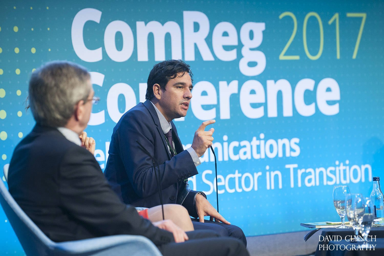 Conference Photographer Ireland