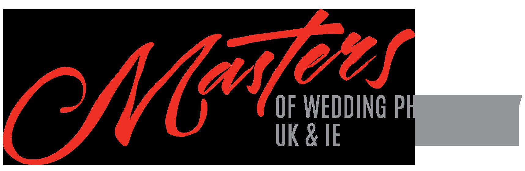 Masters of Wedding Photography Ireland
