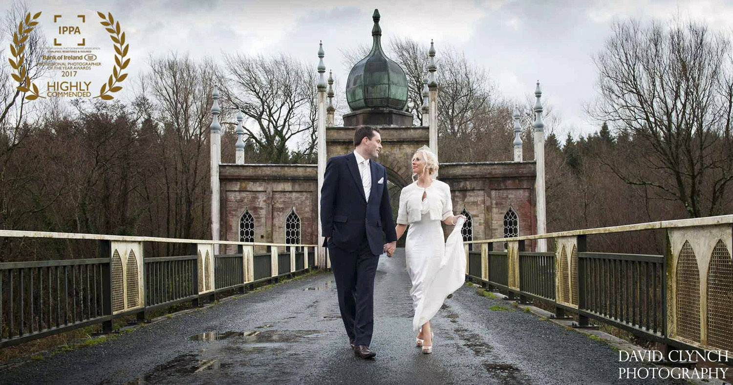 Waterford Wedding Photograph
