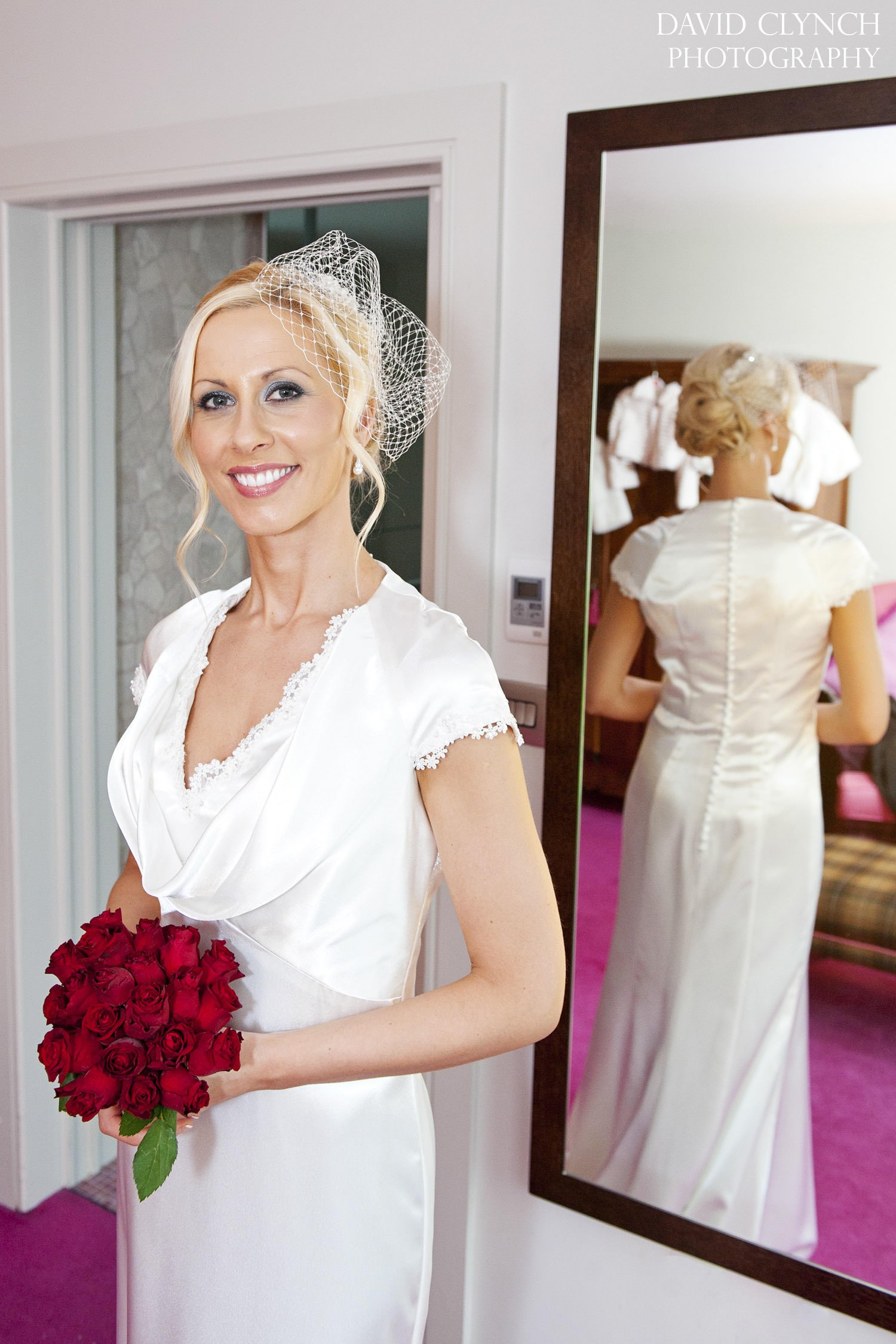 Cliff House Hotel Wedding Photographers Waterford