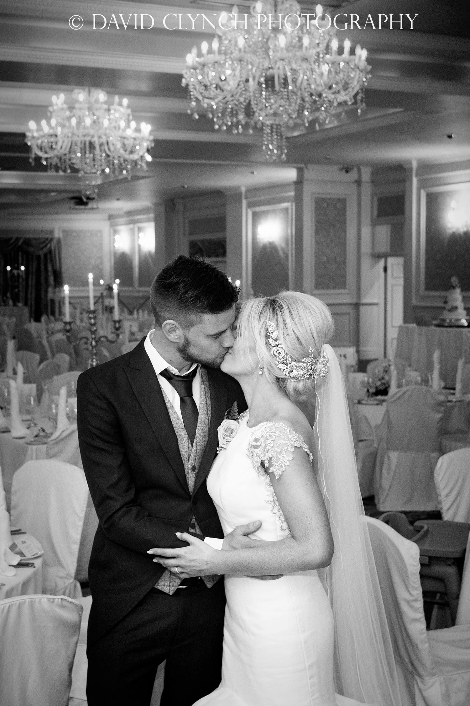 Park Hotel Dungarvan Wedding Photographer