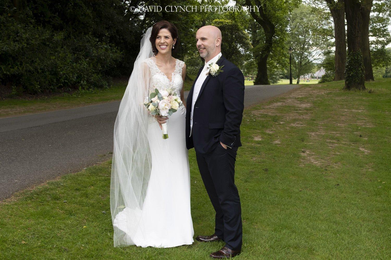 Faithlegg House Hotel Wedding Photography