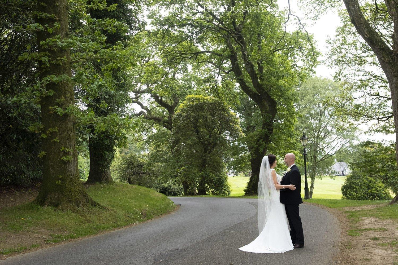 Faithlegg House Hotel Wedding Photographer