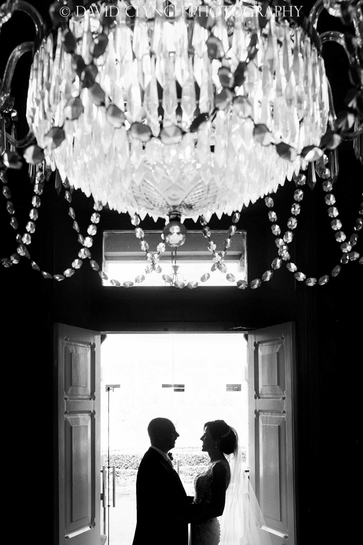 Wedding Faithlegg House Hotel