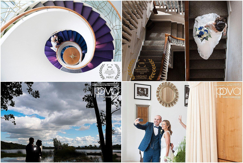 Award-winning Wedding Photographers Ireland