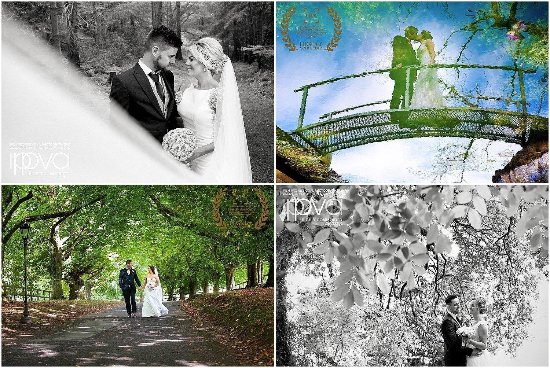 Irish Award-winning Wedding Photographer
