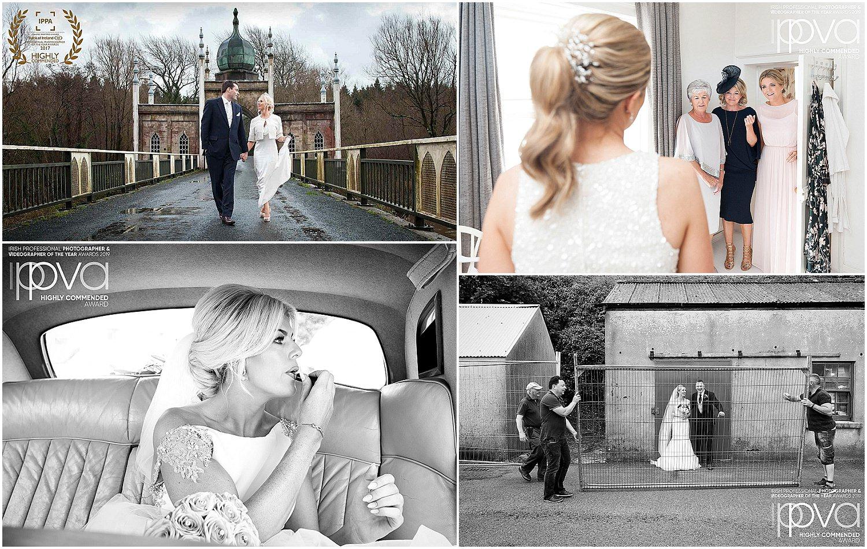 Award-winning Wedding Photographer Cork