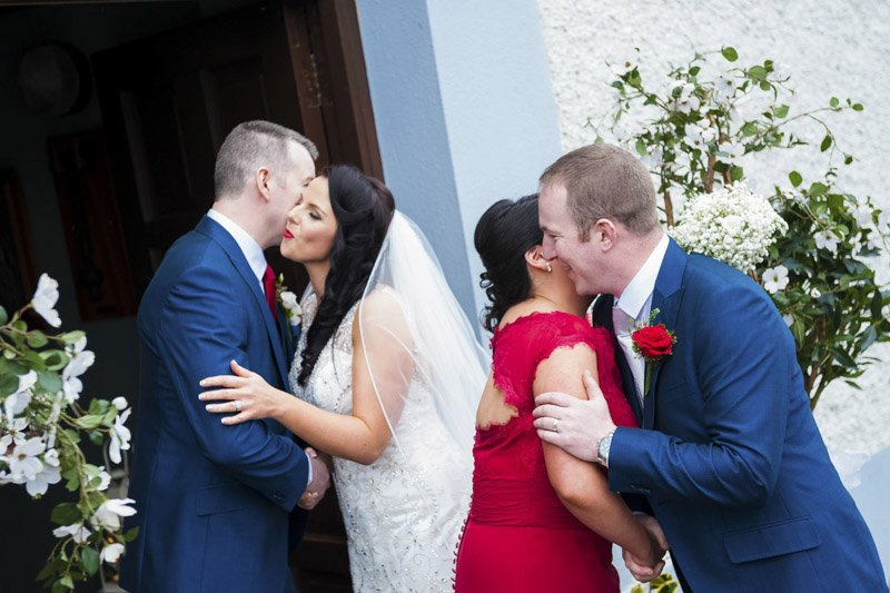 Wedding Photographers Waterford