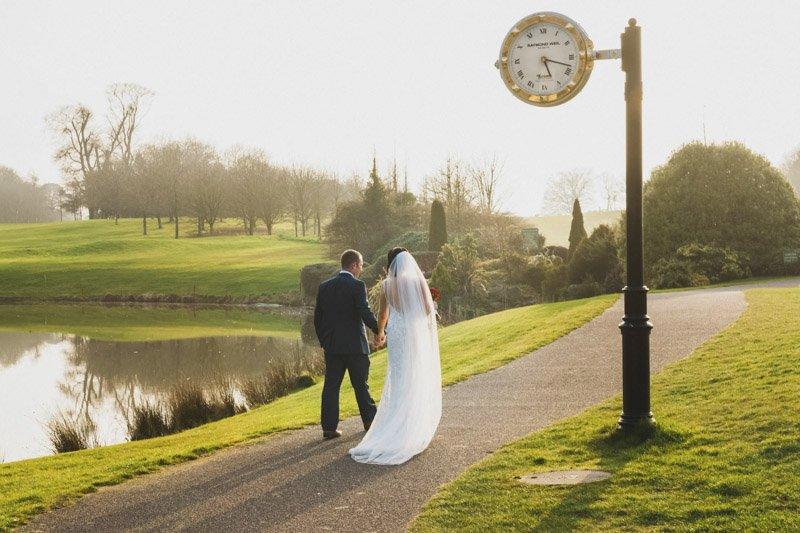 Fota Island Resort Wedding Photography