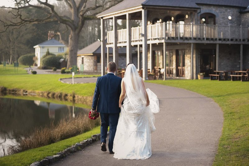 Fota Island Resort Wedding Photographer
