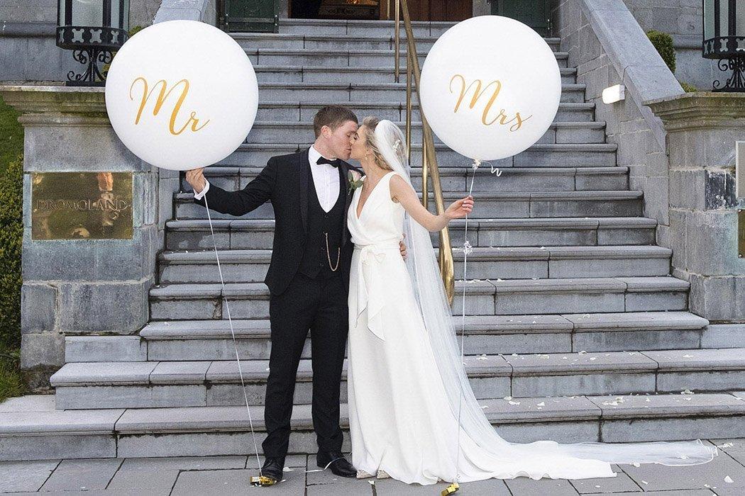 Best Wedding Photographer Ireland