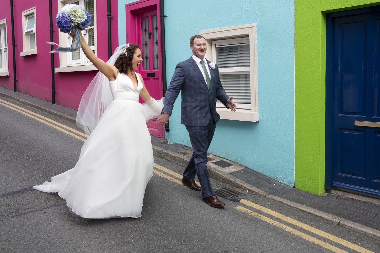 Kinsale Wedding Photographer Cork