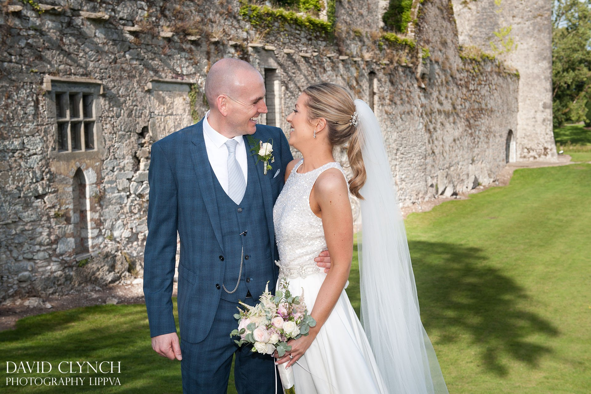 Wedding Photography Castlemartyr Resort Cork