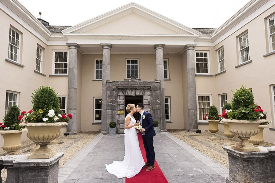 Castlemartyr Resort Wedding Photographer