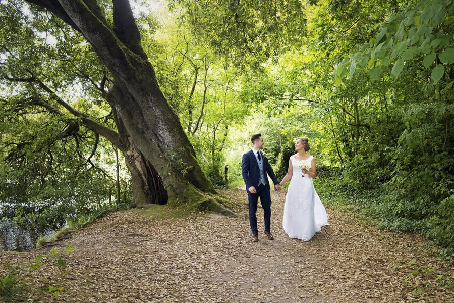 Wedding Photography Castlemartyr Resort