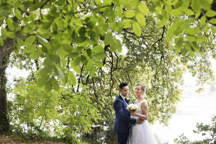 Wedding Photographers Castlemartyr Resort