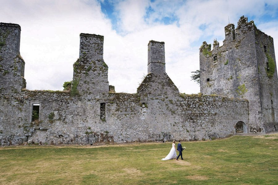 Wedding Photographer Castlemartyr Resort