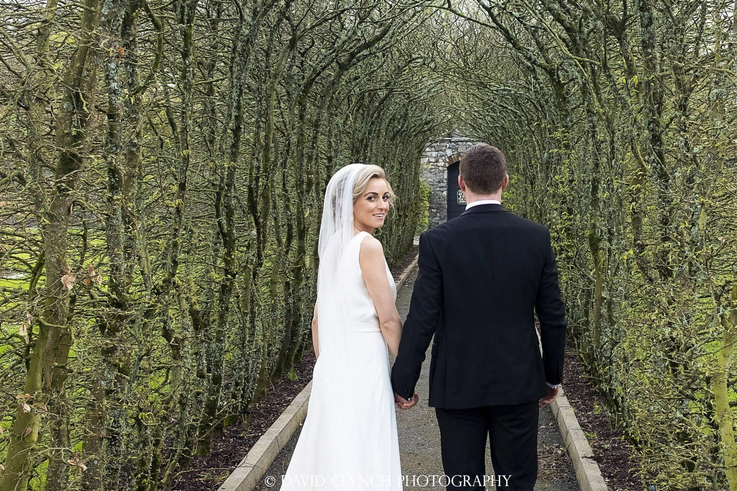 Wedding Photographers Dromoland Castle Clare Ireland