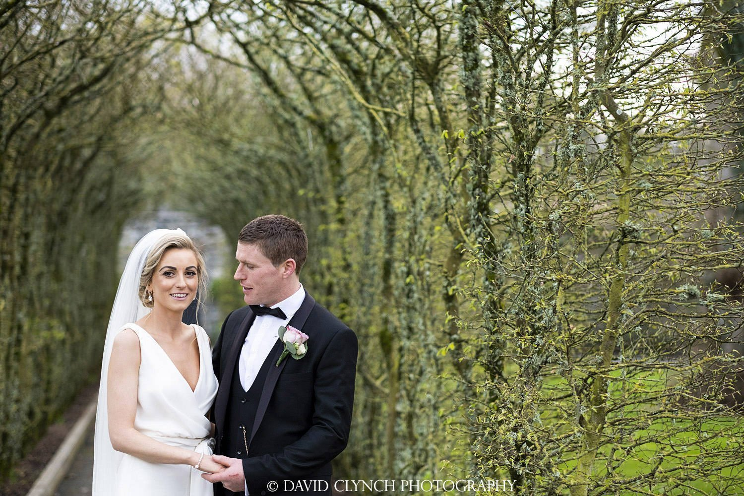 Wedding Photographer Dromoland Castle Clare Ireland