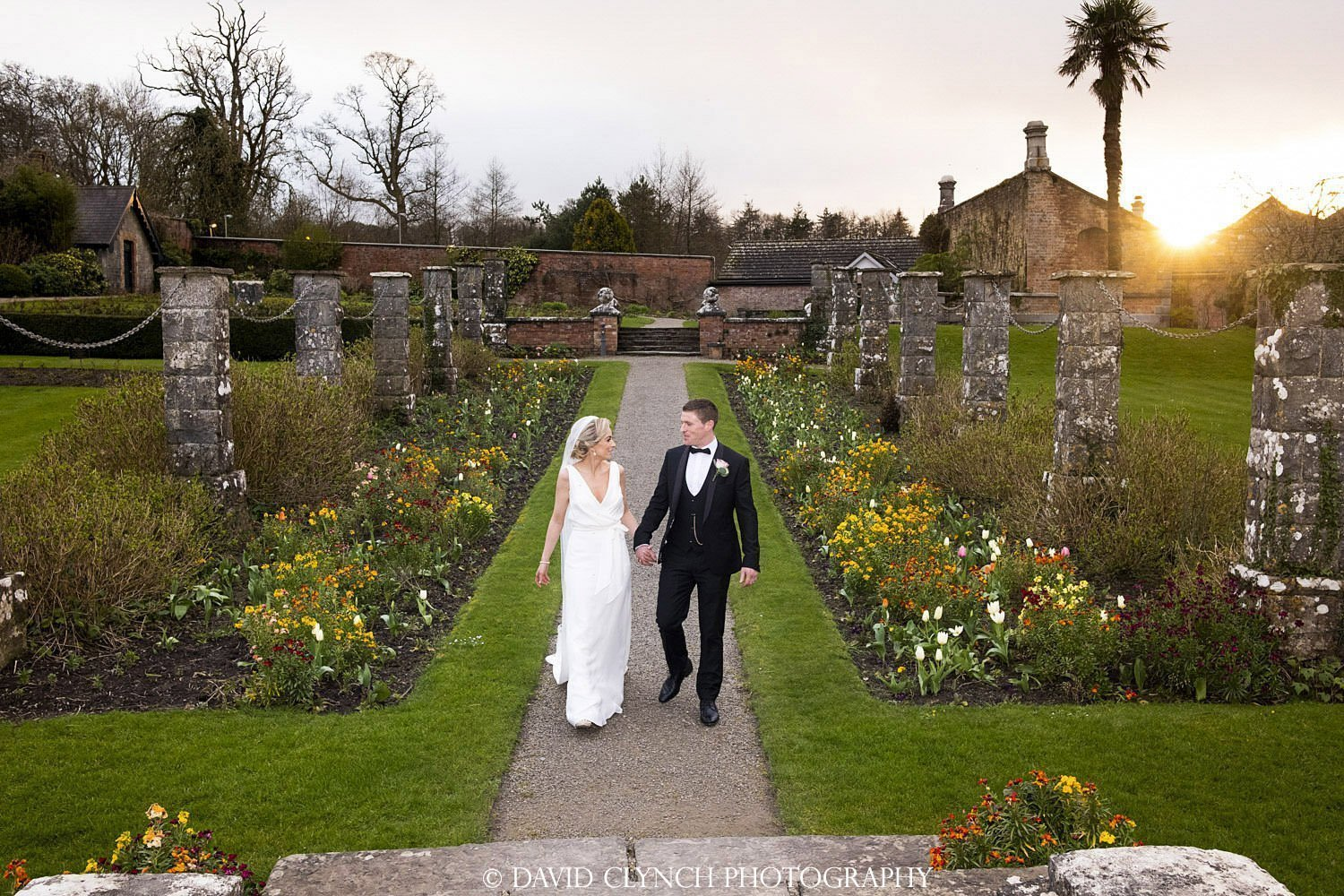 Wedding Photographer Dromoland Castle Clare
