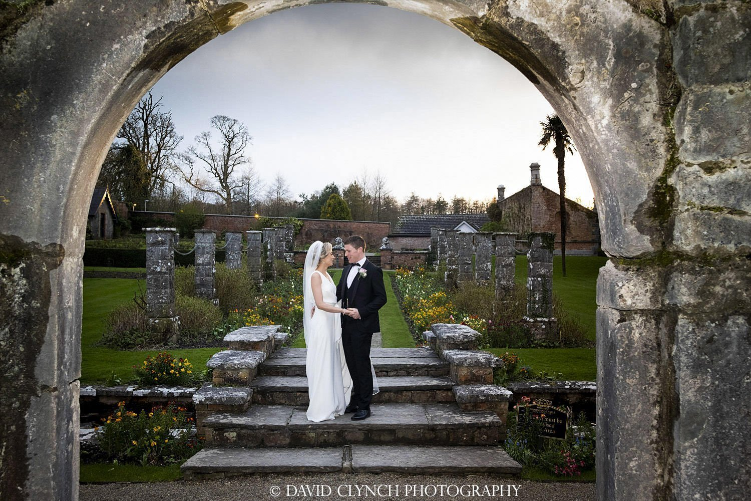 Dromoland Castle Wedding Photographer Clare Ireland