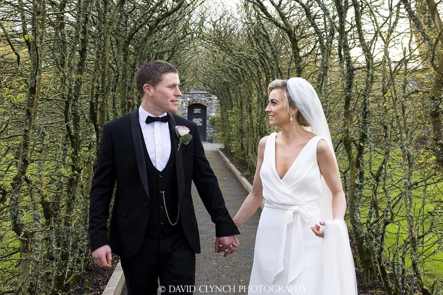 Dromoland Castle Wedding Photographers Clare