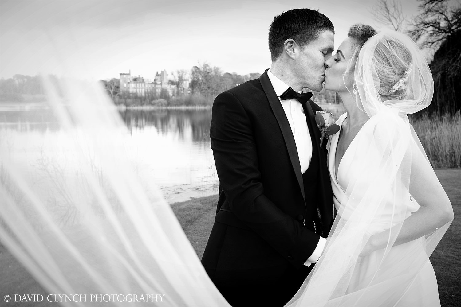 Wedding Photography Dromoland Castle