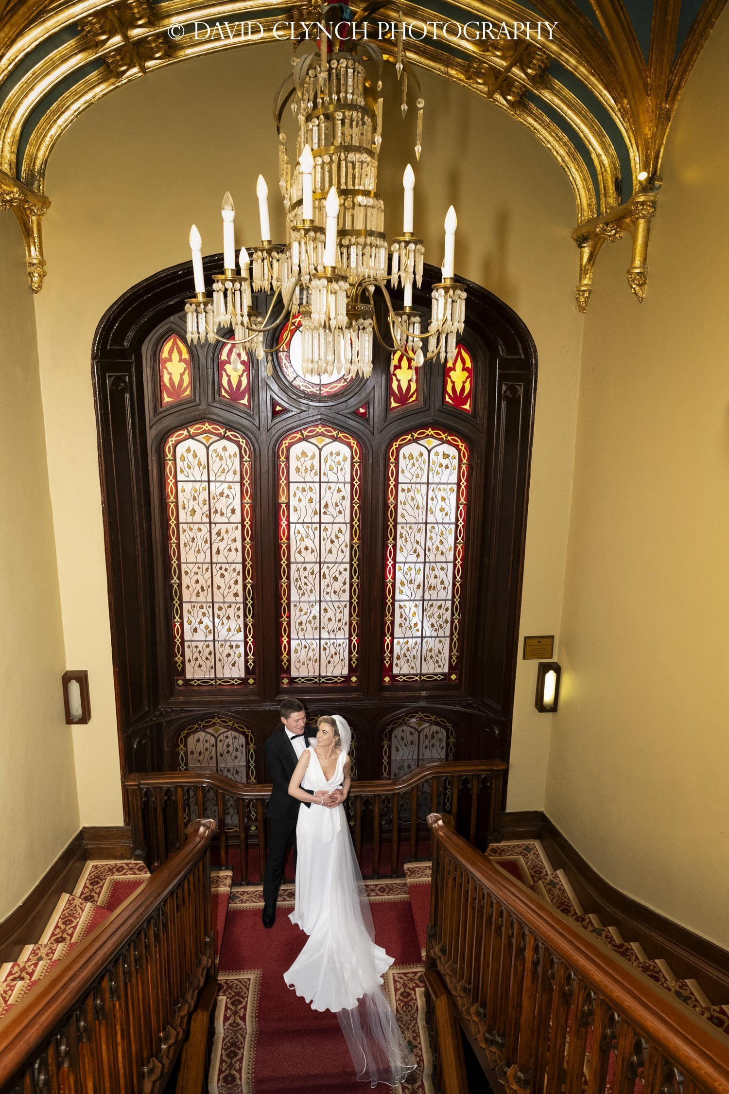 Dromoland Castle Wedding Photographer