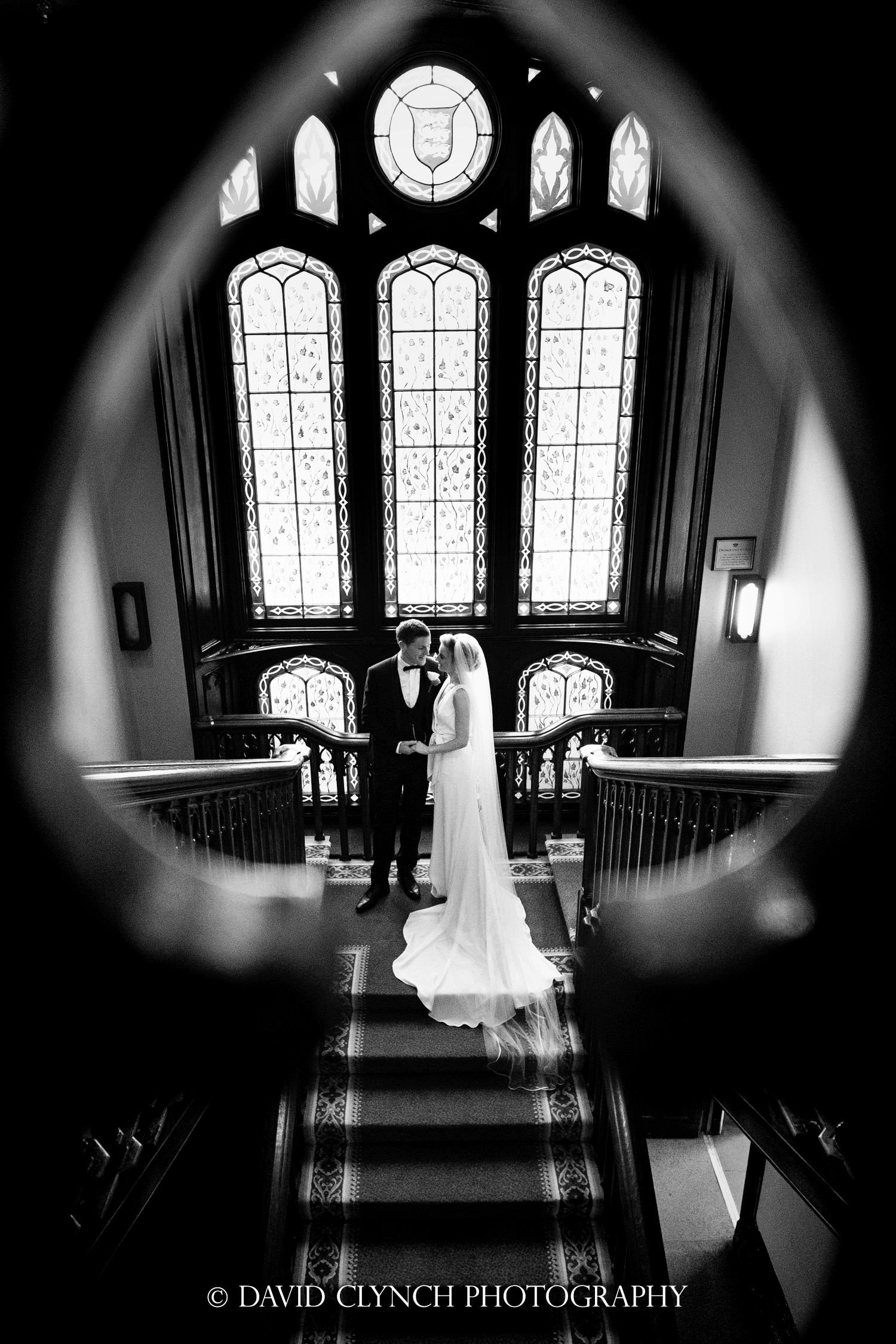 Dromoland Castle Wedding Photographer Clare