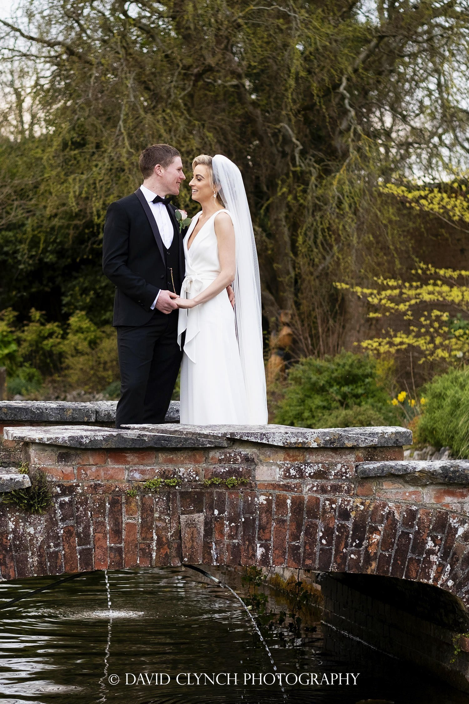 Wedding Photographers Dromoland Castle Clare