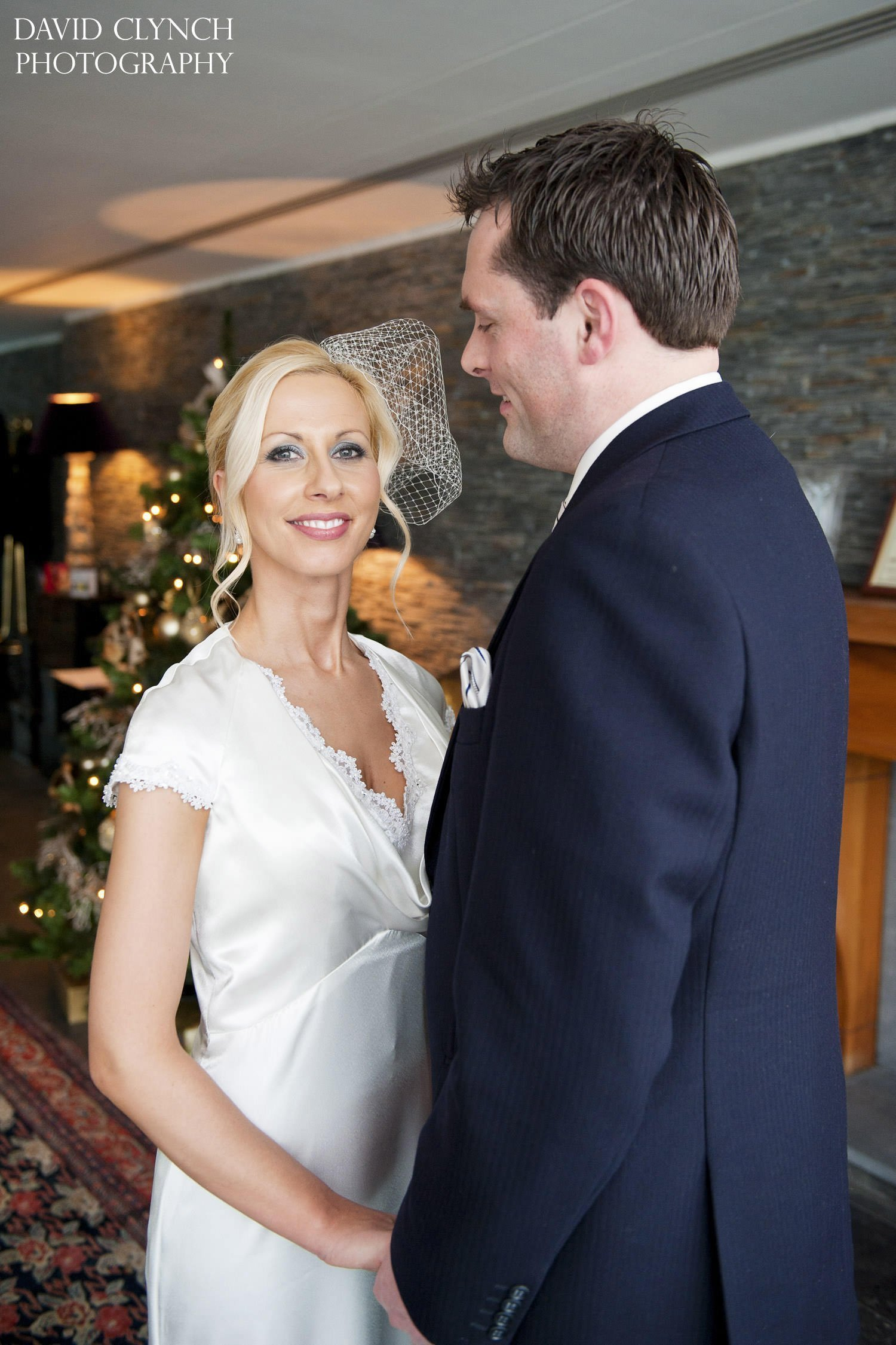 Cliff House Hotel Wedding Photographer Waterford