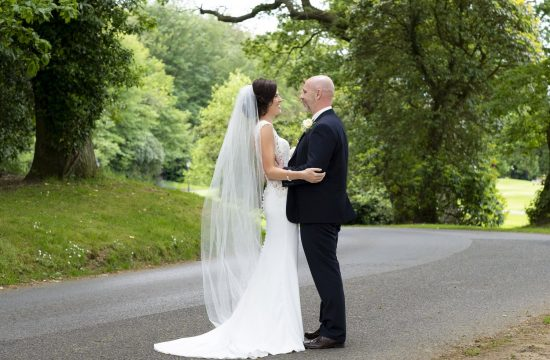 Wedding Photographer Faithlegg House Hotel