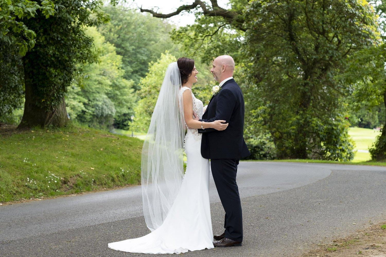 Wedding Photographer Faithlegg House Hotel