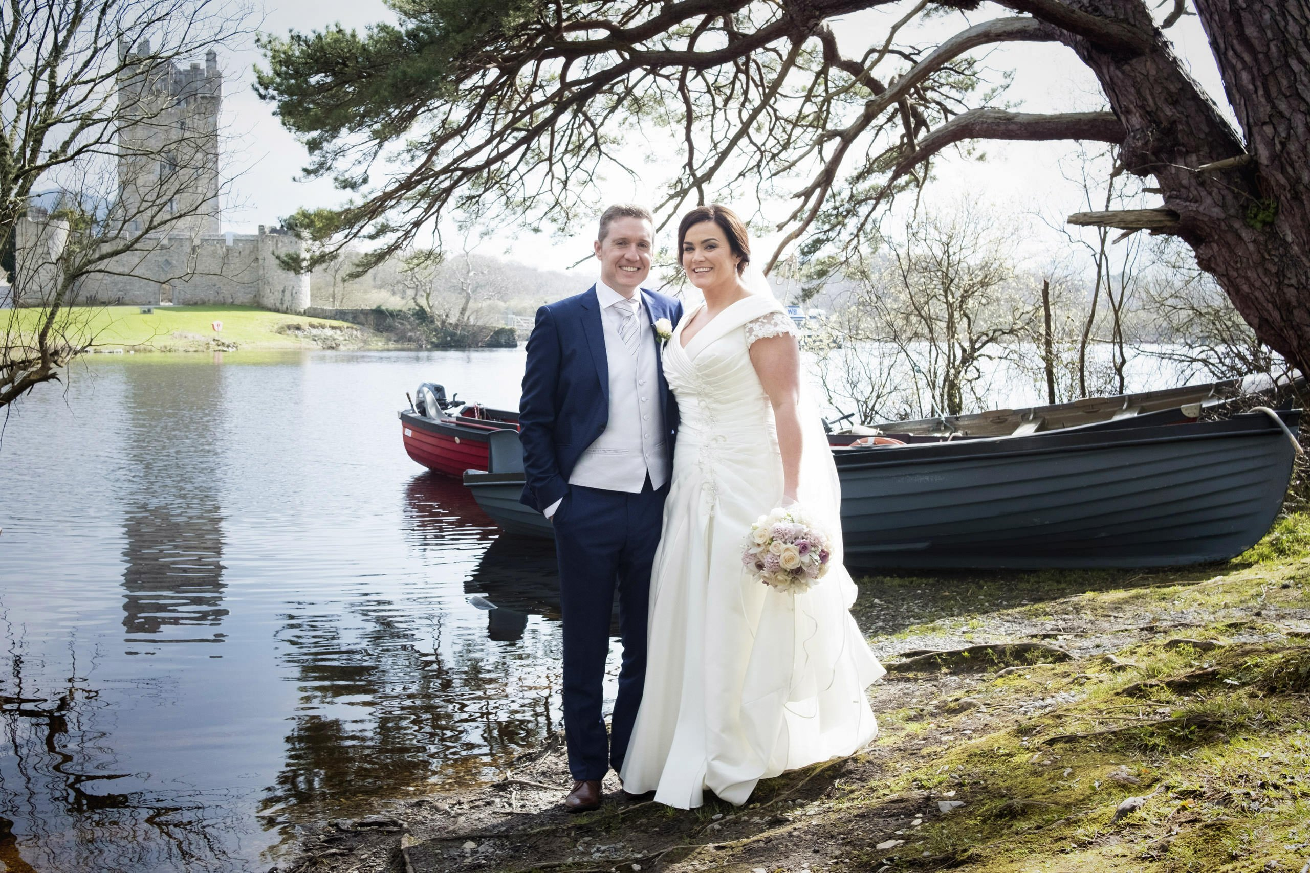 Killarney Wedding Photographer