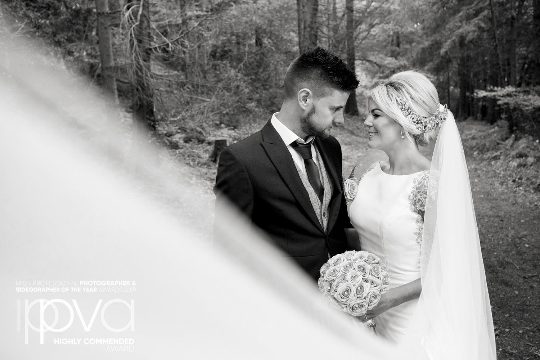 Award-winning Wedding Photographer Ireland