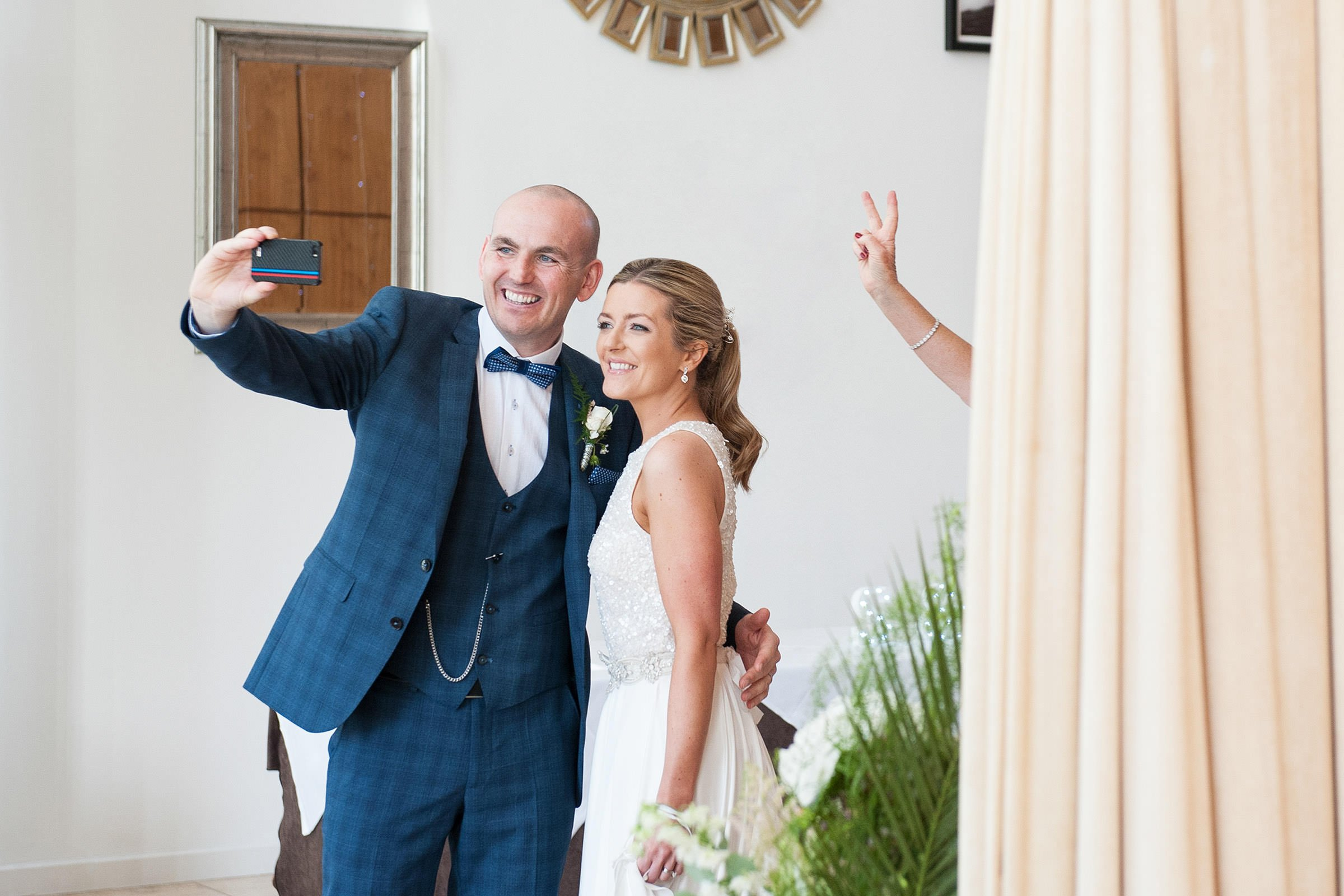 Award-winning Cork Wedding Photographer