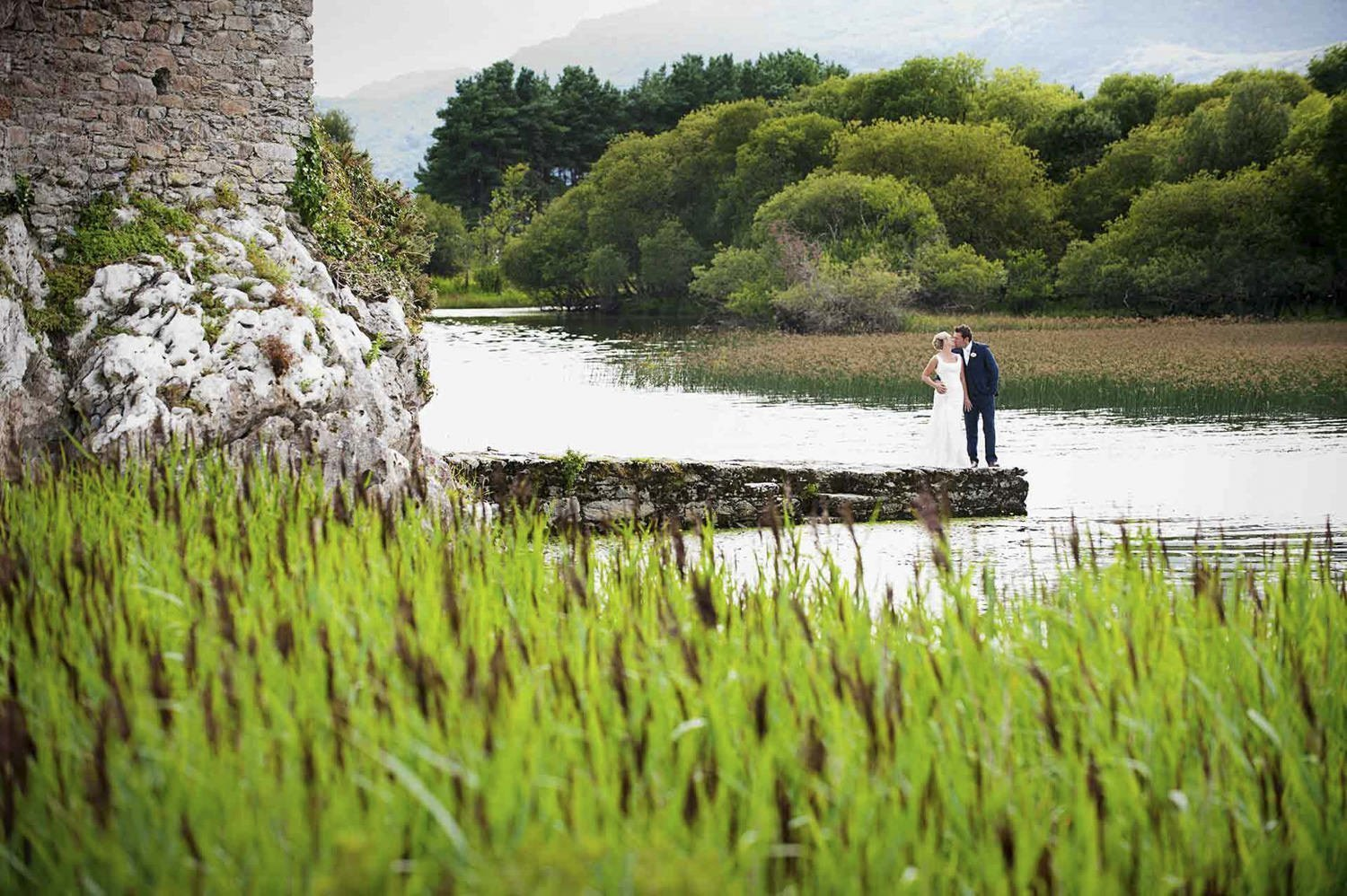 Killarney Wedding Photographers