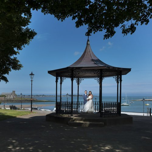 Dungarvan Wedding Photographers