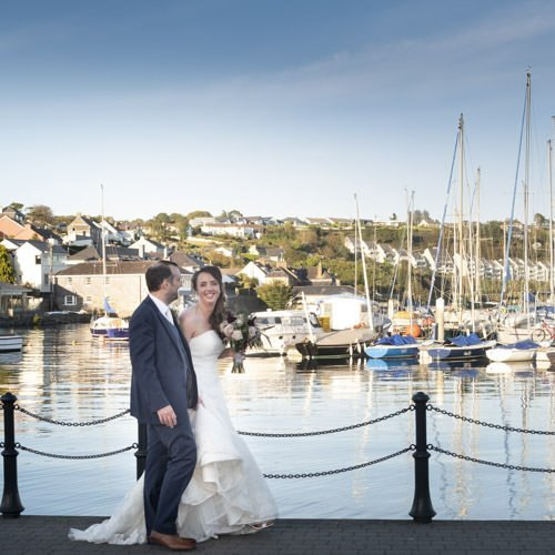 Kinsale Wedding Photographer