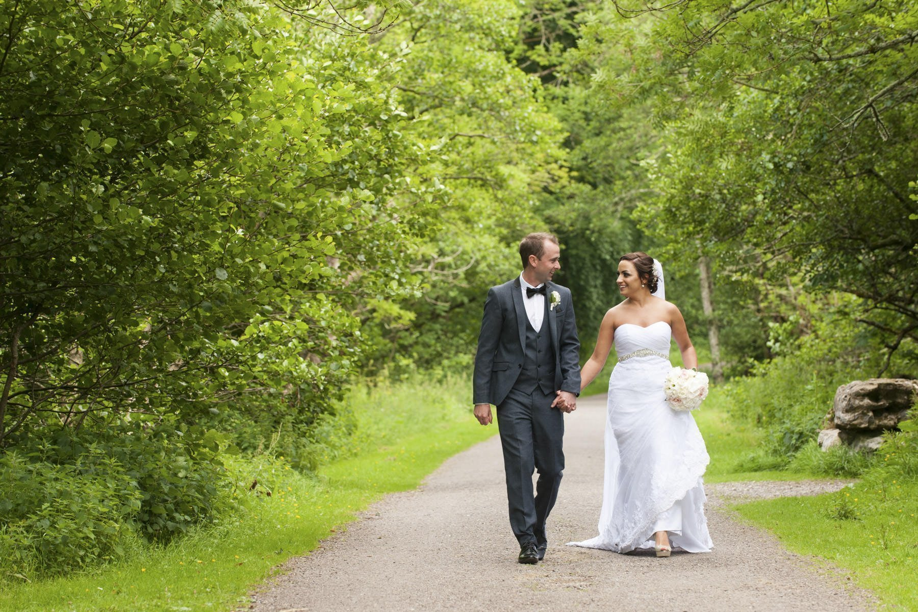 Killarney Wedding Photographers Munster