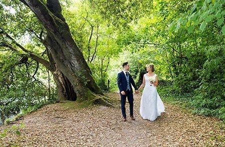 Castlemartyr Resort Wedding Photographer